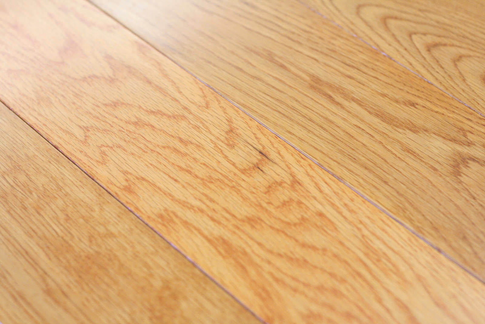 Engineered brandy white oak stain white oak hardwood floors for Engineered oak flooring