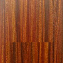 Classic Collection Flat Laminate Flooring Acacia Stain