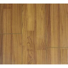 Cotton Collection Silk Laminate Flooring - White Oak 8mm