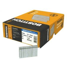 BOSTITCH BCS1516 1/2 Crown Hardwood/Subfloor Staples - 2