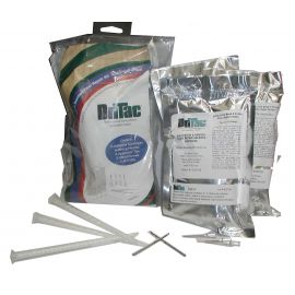 DriTac Solid Wood and Bamboo Floor Repair Kit - Replenish Pack