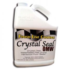 Finish Line Crystal Seal Waterbased Sealer