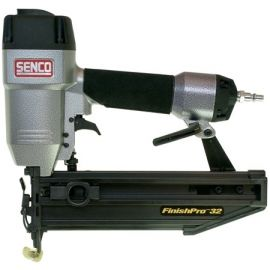 SENCO FinishPro 32 Finishing Nailer - Pneumatic Nailer