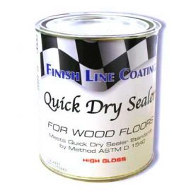 Finish Line Quick Dry Sealer 1qt