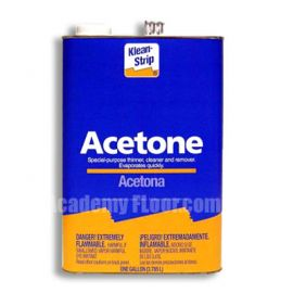 Klean Strip Acetone Thinner - Speciality Thinner