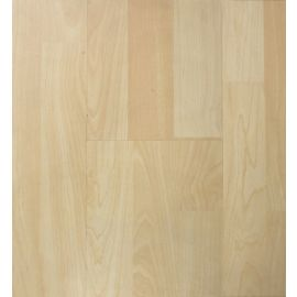 Cotton Collection Silk Laminate Flooring - Maple 8mm