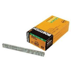 BOSTITCH SX Series 18 Gauge Narrow Crown Staples - 5/8