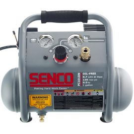 SENCO COMPRESSOR PC1010N REFURBISHED