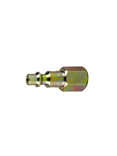 "851683K Connector Plug 1/4"" FPT"