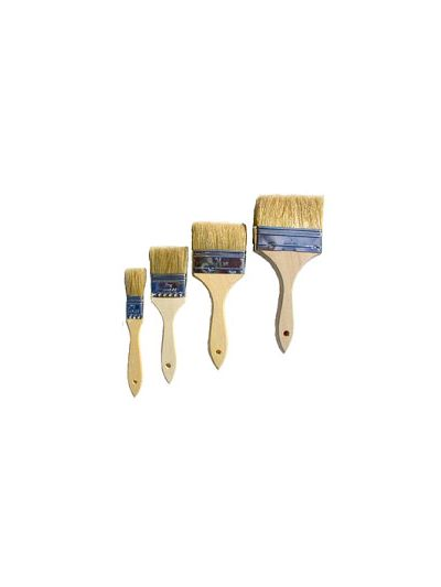 Bristle Chip Brush - 4""
