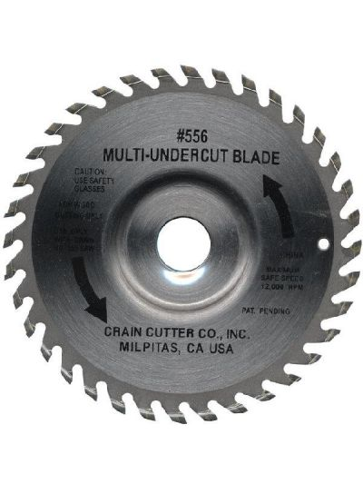 "Crain 556 5-1/2"" Carbide Tipped Saw Blade"