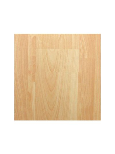 Classic Collection Flat Laminate Flooring - Maple 12.3mm