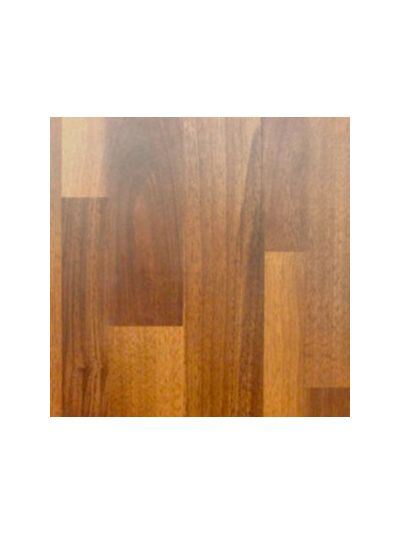 Classic Collection Flat Laminate Flooring - Walnut 12.3mm