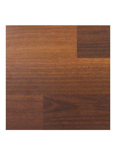 Cotton Collection Silk Laminate Flooring - Walnut 8mm
