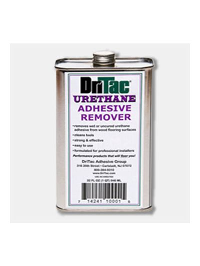 DriTac Urethane Adhesive Remover