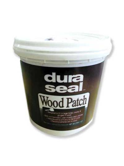 Dura Seal Wood Patch 1 Quart