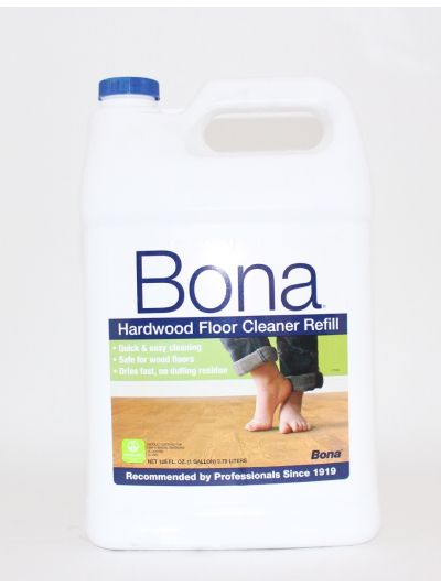 BONA Hardwood Floor Cleaner - 1 gallon