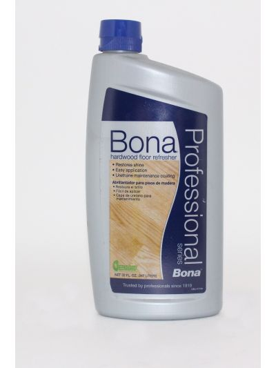 BONA Professional Hardwood Floor Refresher- 32 Fl Oz