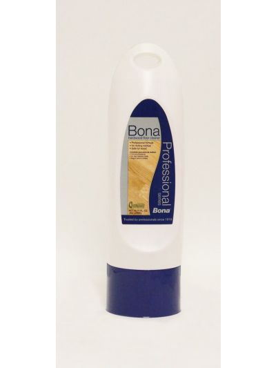 BONA Professional Hardwood Floor Cleaner - 28.75 Fl Oz