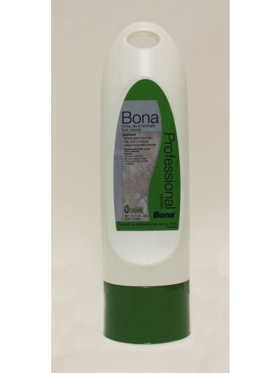BONA Professional Stone, Tile, & Laminate Floor Cleaner - 28.75 Fl Oz