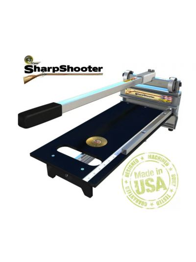 SharpShooter 9 in. EZ Shear