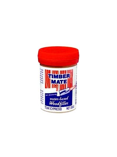 Timber Mate Water Based Wood Putty
