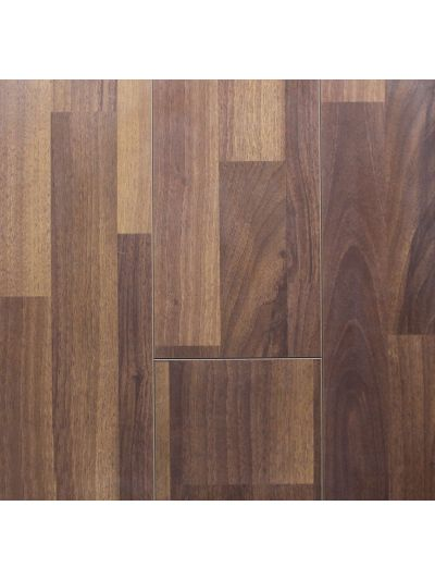 Designer Collection Laminate Flooring - Walnut 12.3mm
