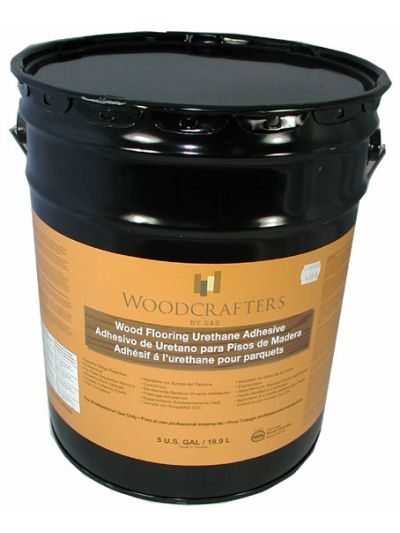 Wood Crafter Adhesive 5 gl (Green Product)