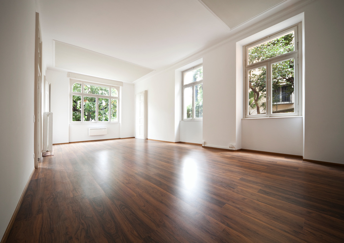 Do I Need a Hardwood Floor Replacement?