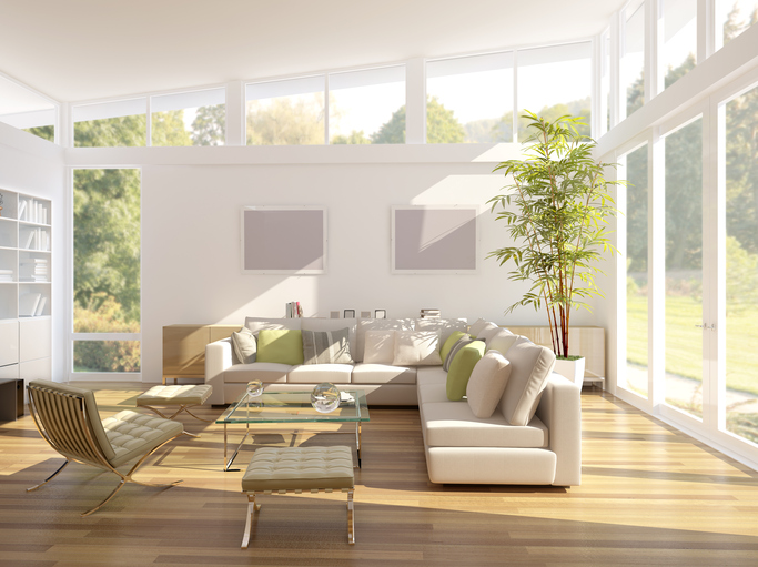 Bamboo Hardwood Is Trending- Find Out Why