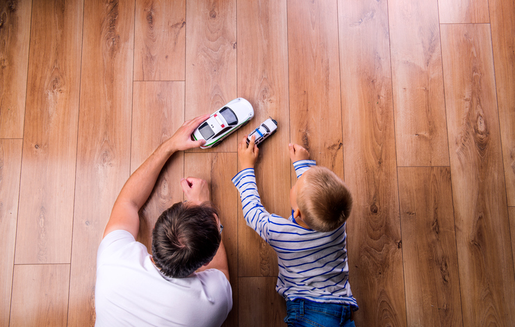 Did You Know Wood Floors Are Energy Efficient?